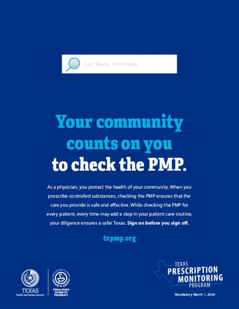 PMP Refresh Poster 1